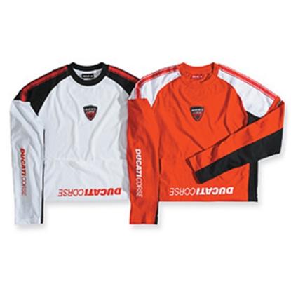 Imaginea T-shirt Ducati Corse