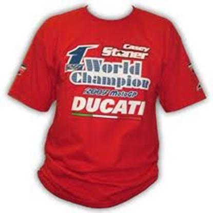 Imaginea T-shirt 1st World Champion
