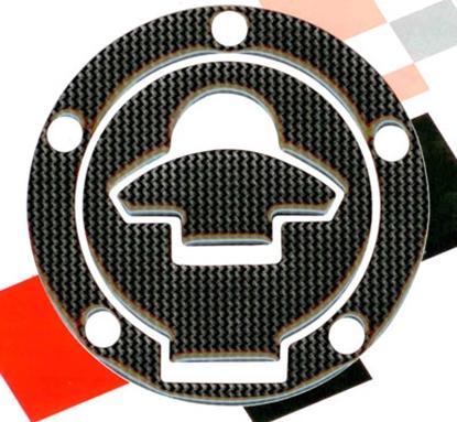 Imaginea Fuel Cap Cover Decal